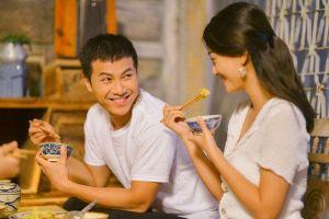 Bạn có biết về Quỳnh Chi - Thùy Dung: Cặp đôi 'gây sóng gió' cuộc đời Mai Tiến Dũng?