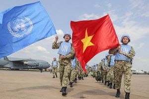 Việt Nam nêu 7 ưu tiên trong vai trò Ủy viên không thường trực Hội đồng Bảo an LHQ