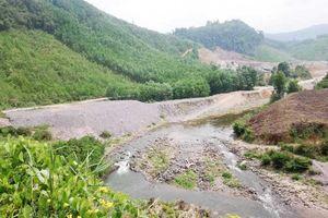 Vụ dự án thủy điện tại Thừa Thiên Huế nợ dân hơn 20 tỷ đồng: Tỉnh vào cuộc