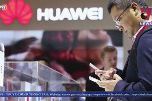Facebook chính thức 'cấm' Huawei