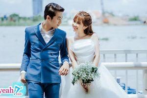 Quỳnh Anh đáp trả khi bị CĐM thả phẫn nộ vì khoe ảnh cưới: 'Phẫn nộ vì không có được anh Cris như chị à!'