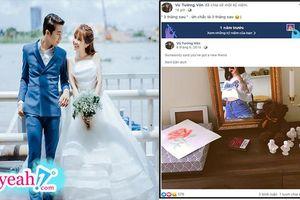 Bị chỉ trích 'phá' đám cưới Cris Phan, cô người yêu cũ lại tiếp tục chơi trò 'nhắc lại kỷ niệm xưa' ?