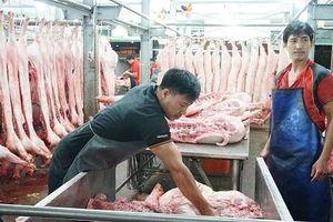 Tăng cường kiểm tra, giám sát nguồn thịt heo nhập vào TP. Hồ Chí Minh