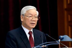 Tổng Bí thư, Chủ tịch nước: Trúng cử Ủy viên Hội đồng Bảo an thể hiện uy tín Việt Nam trên trường quốc tế