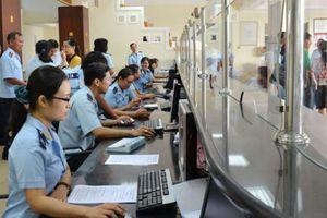 Hải quan Hà Nội thu 9.057 tỷ đồng sau hơn 5 tháng, tăng 7% so với cùng kỳ 2018