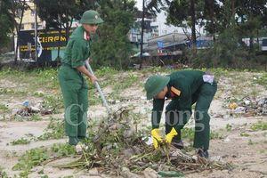 Đà Nẵng: Kêu gọi người dân bảo vệ tài nguyên, môi trường biển, hải đảo