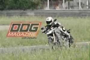 Ducati Streetfighter V4 sẽ sử dụng động cơ V4 1.103cc từ 'đàn anh' Panigale V4S, ra mắt giữa tháng này tại Mỹ