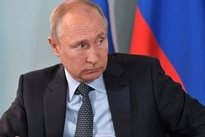 Ông Putin nêu lý do không chúc mừng tân Tổng thống Ukraine nhậm chức