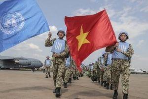 Xác định 7 ưu tiên của Việt Nam trong nhiệm kỳ tại Hội đồng Bảo an LHQ