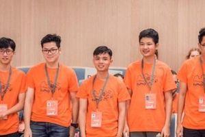 Việt Nam đạt thành tích cao tại kỳ thi Olympic Vật lý Châu Âu