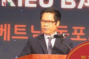 Chủ tịch VCCI 'đặt hàng' doanh nhân Việt kiều những gì?