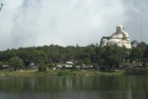 Điều tra vụ nạn nhân tử vong trong khu vực tượng Phật trên núi Cấm