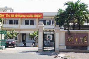 Sở Y tế tỉnh Cà Mau giải trình về việc hơn 300 thi thể thai nhi ở nhà máy rác