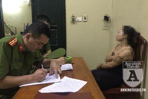 Ngăn người phụ nữ định nhảy cầu, Cảnh sát 113 được nhận thư cảm ơn ý nghĩa