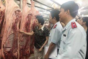 Vận chuyển thịt heo bị dịch tả trái phép chịu mức phạt ra sao?