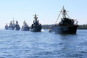 Nga sẽ điều tàu chiến theo dõi tập trận quy mô lớn của NATO?