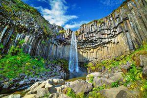 10 địa điểm nước ngoài có địa hình giống gành Đá Đĩa Phú Yên