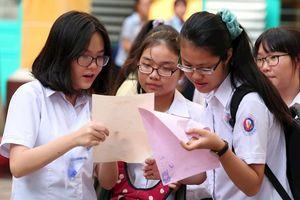 Nhiều thí sinh đạt điểm 0 môn Toán kỳ thi vào lớp 10 ở TP.HCM