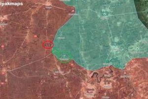 Quân Assad phản đòn, phiến quân tan tác