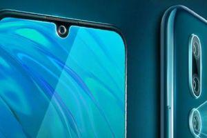 Huawei vẫn 'liều mình' ra mắt smartphone tầm trung Maimang 8