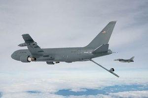 UAE muốn sở hữu 'thùng xăng bay' KC-46A Pegasus