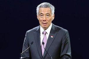 Singapore ra tuyên bố giải thích quan điểm của Thủ tướng Lý Hiển Long