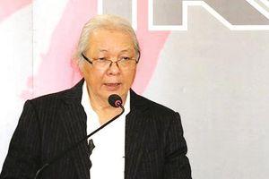 Chủ tịch Hội Mỹ thuật TPHCM Huỳnh Văn Mười: Cần xử nghiêm việc làm hư hại tài sản quốc gia