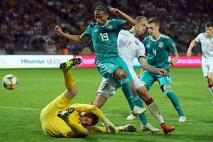 Vòng loại EURO 2020: Đại gia duy trì mạch toàn thắng, Pháp thua trận đầu