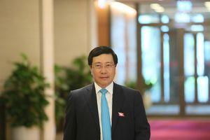 Việt Nam mong muốn đóng góp cho duy trì an ninh, hòa bình, ổn định trên thế giới