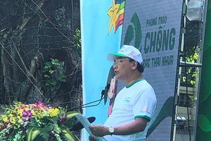Thủ tướng tham dự Lễ ra quân toàn quốc phong trào chống rác thải nhựa