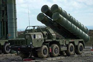 Các hệ thống phòng không S-400 của Nga đã bắn 150 tên lửa cùng một lúc