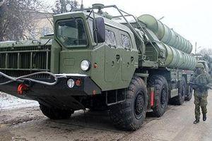 Mỹ ra 'tối hậu thư' phản đối Thổ Nhĩ Kỳ mua 'rồng lửa' S-400 của Nga