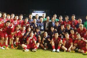 King's Cup 2019: Việt Nam giành ngôi Á quân
