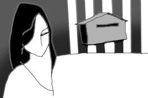 Người đàn bà bên bờ biển - Truyện ngắn của Nguyễn Đặng Thùy Trang