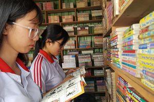 Truyền cảm hứng đọc sách qua giờ học văn