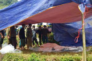 Đưa thi thể nạn nhân bị mắc kẹt 10 ngày trong hang sâu Si Ma Cai ra ngoài