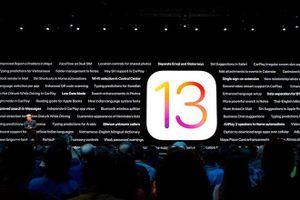 iOS 13 hiển thị nơi các ứng dụng theo dõi bạn