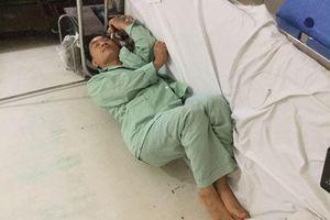 Thực hư vụ hai ca sỹ choảng nhau vỡ đầu ở Lạng Sơn