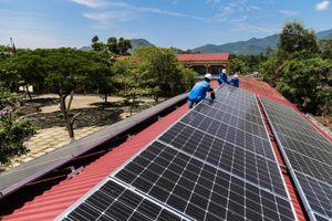 Điện mặt trời cần phát triển theo chiều sâu