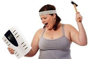 Các nhà khoa học giải thích vì sao một số người không thể giảm cân