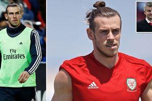 MU gây sốc khi rước về 'bệnh binh' Gareth Bale