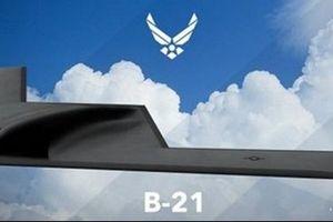 Mỹ sản xuất 1.000 mẫu tên lửa hạt nhân gắn trên máy bay tàng hình B-21 để đối phó tên lửa của Nga