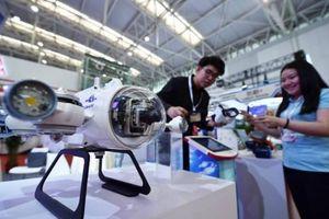 Trung Quốc sắp hạn chế xuất khẩu công nghệ sang Mỹ