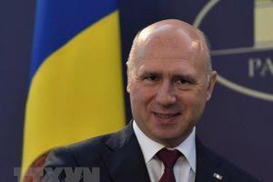 Khủng hoảng chính trị nghiêm trọng tại Moldova