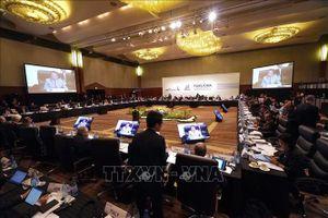 Lãnh đạo tài chính G20 thống nhất nguyên tắc mới về đầu tư hạ tầng