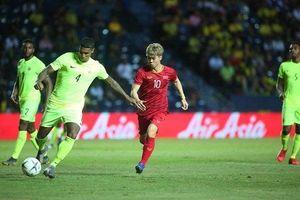 Muốn cụ thể hóa giấc mơ World Cup, ĐTQG Việt Nam cần khắc phục những yếu điểm gì?