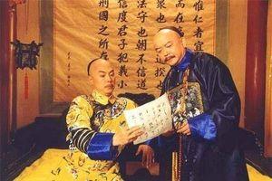 Đối thủ lớn nhất của Hòa Thân không phải là Lưu gù hay Kỷ Hiểu Lam