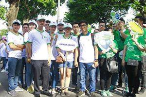 Vietnam Airlines tham gia liên minh chống rác thải nhựa