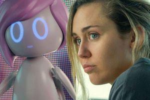 Miley Cyrus kể chuyện showbiz trong 'Black Mirror': giả tạo, áp lực và đầy toan tính