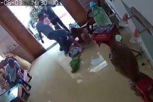 Quảng Nam: Nhóm côn đồ xông vào đánh đập một người phụ nữ để đòi nợ